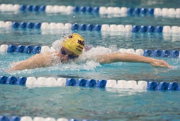 State Swim 2019