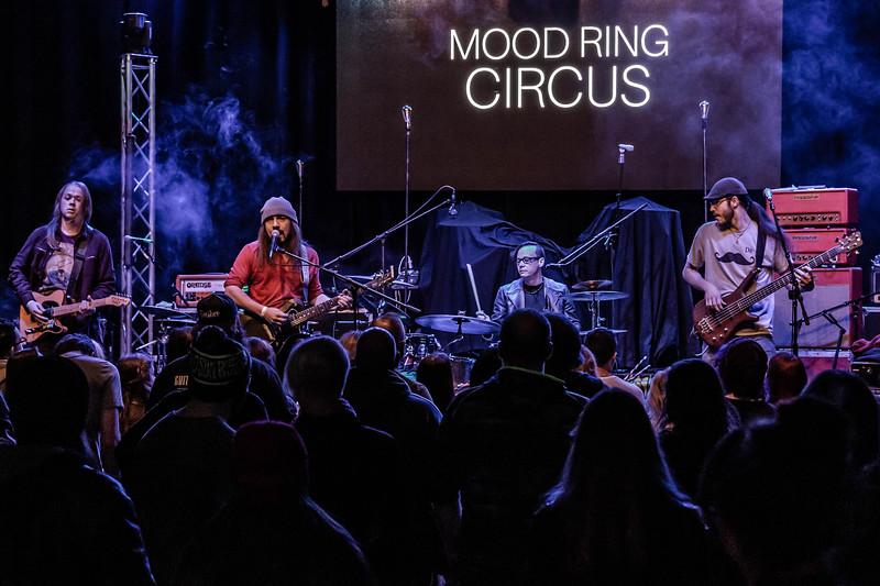 MOOD RING CIRCUS