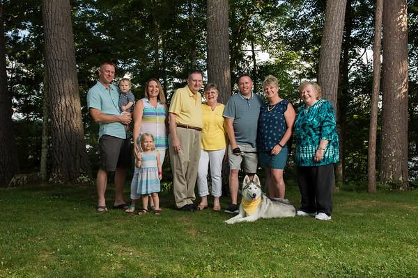 Schmitz Family