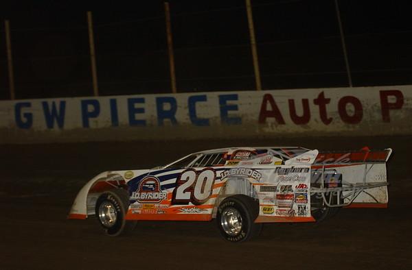 Eldora Speedway (OH) 5/29