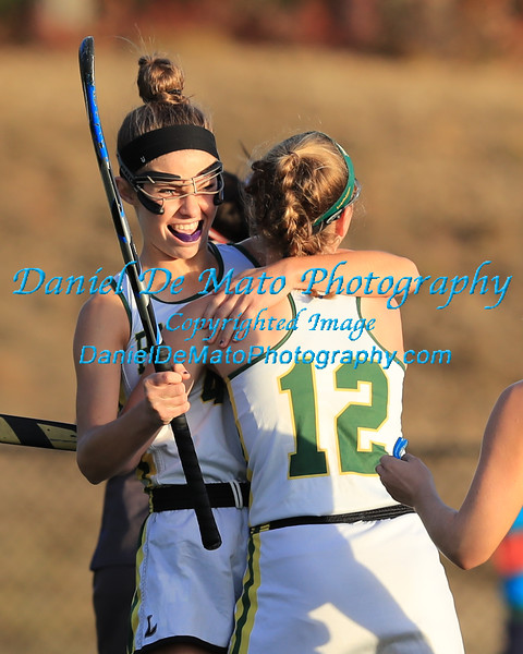 Ward Melville vs Eastport-South Manor 11-1-16