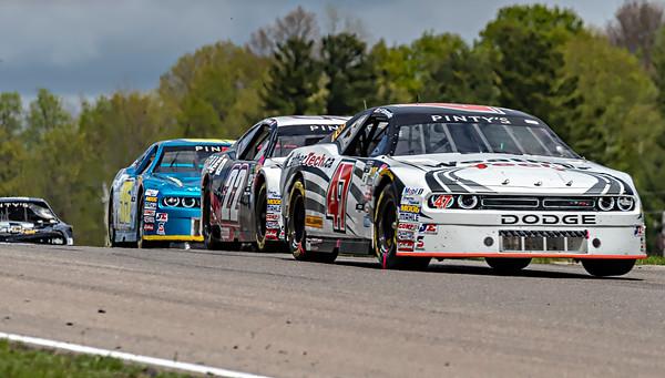 2018 NASCAR Pinty's Clarington 200