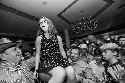 Maddie's Bat Mitzvah Celebration,  Congregation Ahavath Chesed