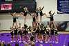 RCHS Cheer @ League Championships : {RCHS Freshman, Junior Varsity & Varsity CheerTeams}