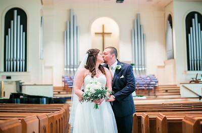 Austin & Amanda | Married
