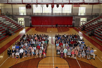 High School - 5/11/2015 Honors Assembly