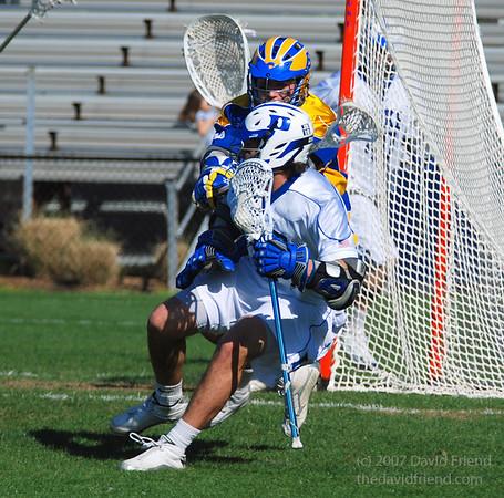 Duke Men's Lacrosse 2007