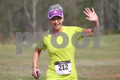 2nd Annual Can You Cross Country 5K & Fun Run