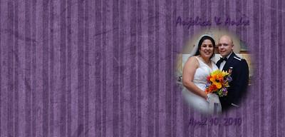 Anjelica & Andre's PhotoBook