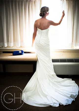Pent Wedding