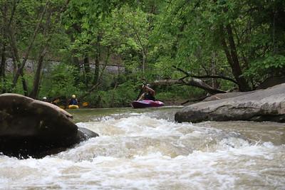4/19/2020 Kayaking