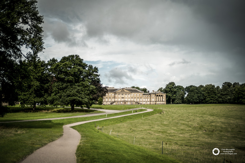 National Trust - English Heritage Sites