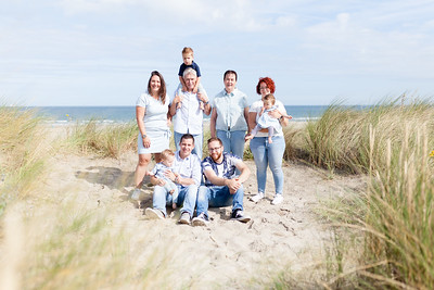 Familie Wennekers