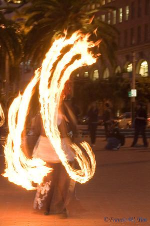 Fire Jam (August 2011)