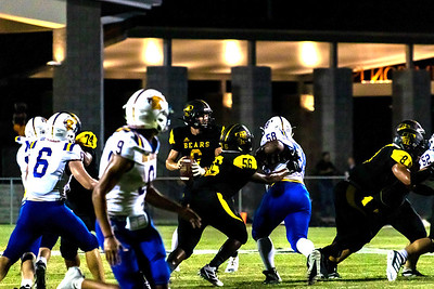 Timpson Bears defeat Big Sandy in homecoming clash