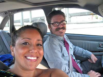 2011.08.19 Davy and Erica's Wedding + Postparty