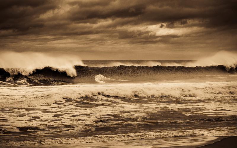 Atlantic Ocean off Sandy Hook                                                                                     Jeff Smith-NJphoto.Net