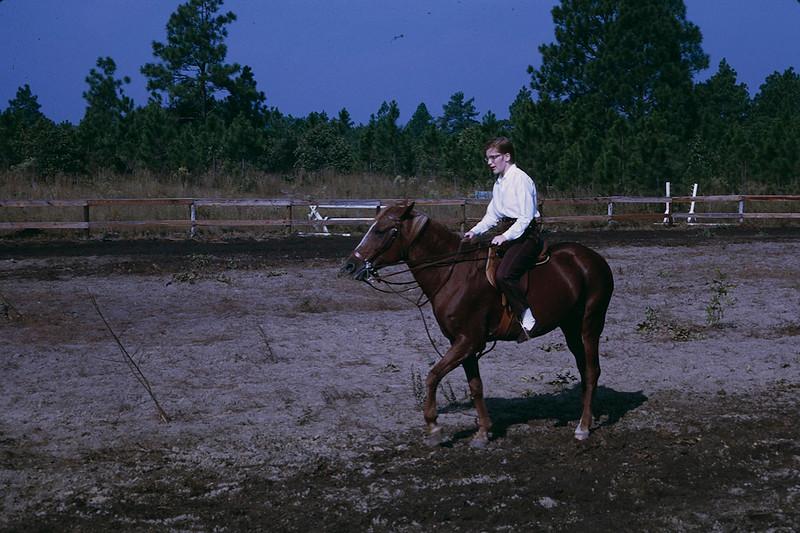 1969 10 Valarie riding.jpg