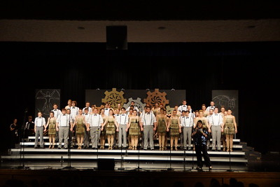 Touch of Class at Teays Valley Classic (2016-03-05)