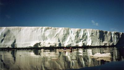 1999 Antartica