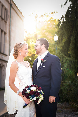 Mr. & Mrs. Shobe