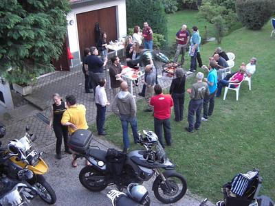 QDE: grigliata svizzera da Slagra