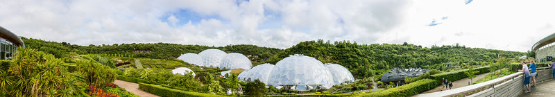 Sunday - Eden Project