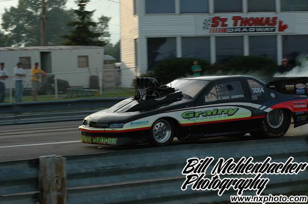2006 Drag Racing