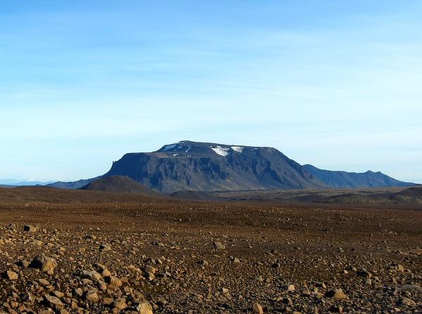 151 Icelandic Peaks