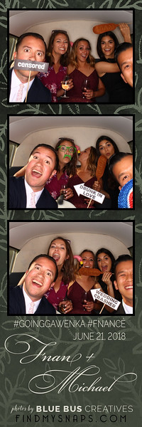 Such a great time at Fnan and Michael's wedding last week! A beautiful day and a great group of people! For more awesome images like this, visit the gallery at www.findmysnaps.com/Fnan-Michael  If you are interested in have the PhotoSwagon at your next event, visit our site at www.bluebuscreatives.com