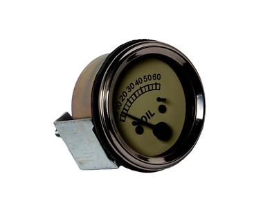 MASSEY FERGUSON TEF 20D SERIES ENGINE OIL PRESSURE CLOCK (OEM 180100M91)