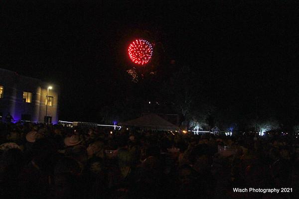 Fireworks Wayzata Beach Bash 2021