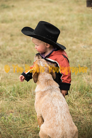 Buffalo 2014 Other Rodeo Events
