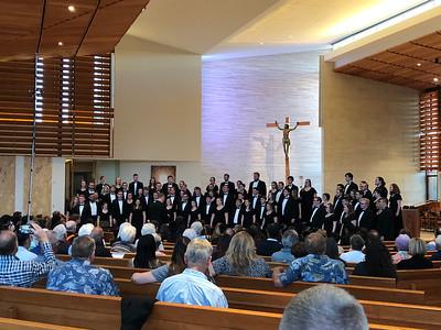 2019-0423 Wartburg College Choir