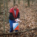 Miami Whitewater Orienteering - Dec 12, 2004