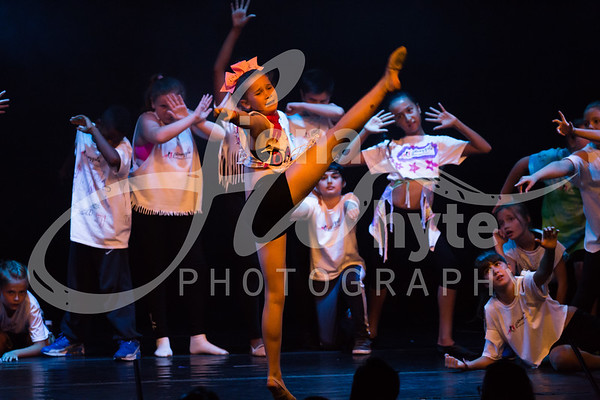 Pineapple Performing Arts - 5th August 2016