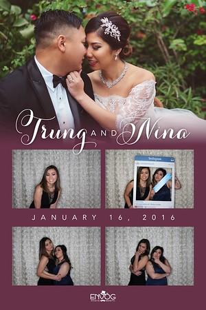 Trung & Nina (prints)