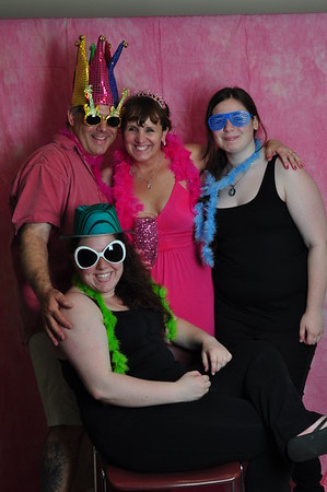 Allison's Fabulous 50th