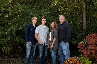 Dale Muenks Family