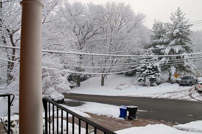 Snowpocalypse (03-06 Feb 2010)