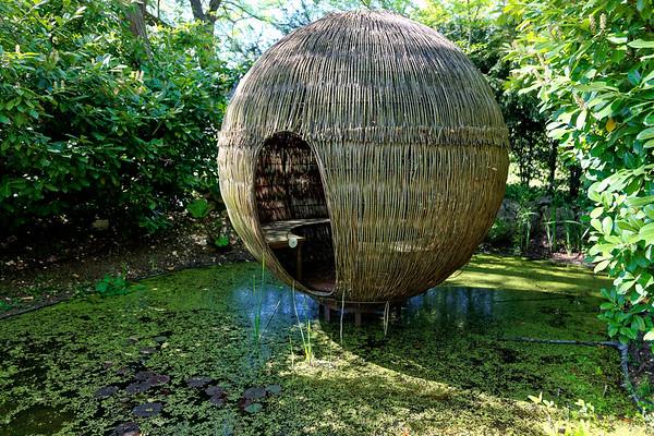 Festival des Jardins 2015 - Chaumont sur Loire - Jardins de collections