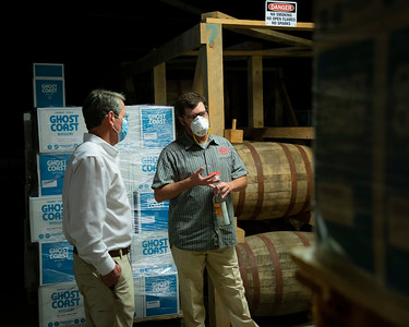 6.03.2020 Ghost Coast Distillery