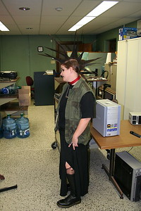 Gabbi Halloween 2006