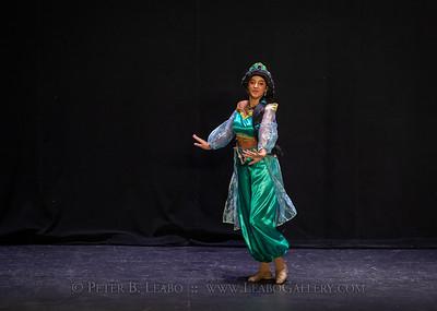 1.10 - Aladdin Medley
