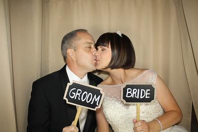 Julie & Terrance Wedding 11,8,14