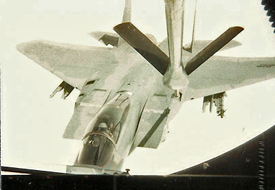 KC-135 Stratotankers
