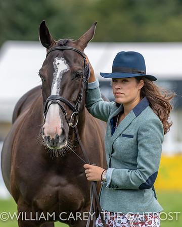 2018-08-22 Land Rover Blair Castle International Horse Trials