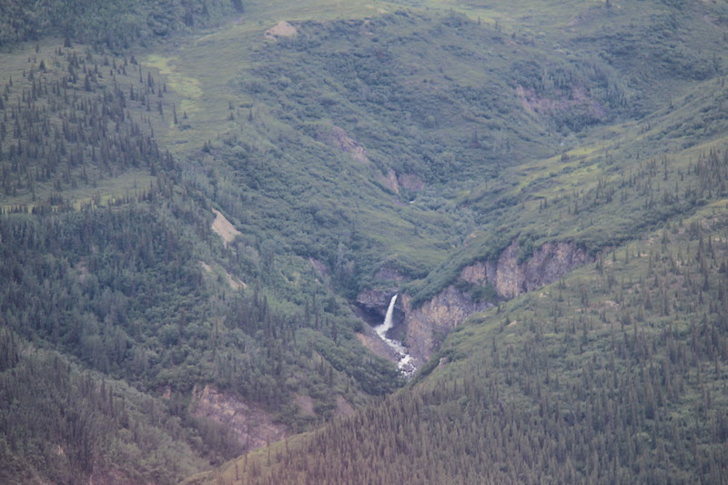 20160711-021 - Helicopter Ride with Glacier Landing-Waterfall.JPG