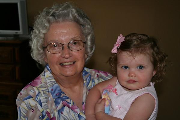 Granny Visits