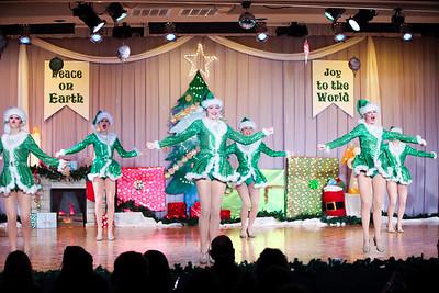 Sonshine dance Christmas program-Springfield
